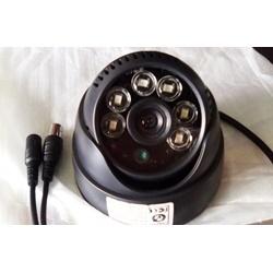 Camera Dome AHD 1.0 (AHD-410) | Camera CCTV