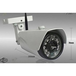 Camera Wifi IP 1.3 (IP-713) | Camera CCTV