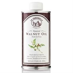 Dầu quả óc chó Walnut Oil 500ml, Mỹ | Các loại rau, quả, củ