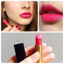 Chanel Rouge Allure Velvet Màu 37 Lexuberante | Son môi
