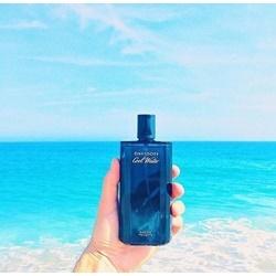Davidoff Cool Water pour homme EDT, 125ML | Nước hoa nam giới