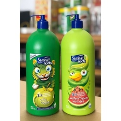 Sữa tắm trẻ em  SUAVE KID 3in1  chai 1.18l | Mỹ phẩm của bé