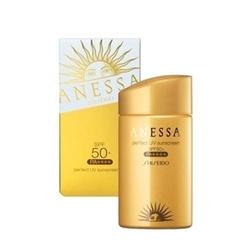 Kem chống nắng ANESSA Shiseido SPF50 PA++++  | Da mặt