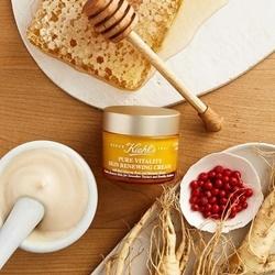 Kem dưỡng trẻ hoá da Kiehl's - Pure Vitality Skin Renewing Cream 50ml | Da mặt