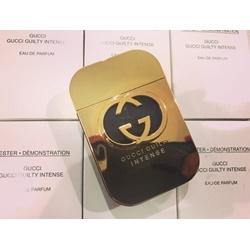 Nước Hoa Nữ Gucci Guilty Intense Tester 75ml    | Nước hoa nữ giới