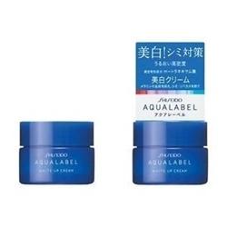 Kem dưỡng đêm Shiseido Aqualabel | Sức khỏe -Làm đẹp