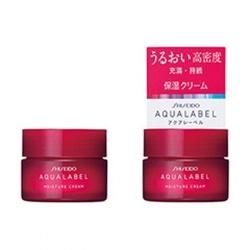 Kem dưỡng Shiseido Aqualabel | Sức khỏe -Làm đẹp