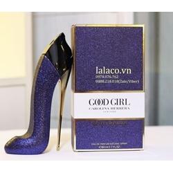 Nước hoa nữ Carolina Herrera Good Girl Collector Editions 80ml  | Nước hoa nữ giới