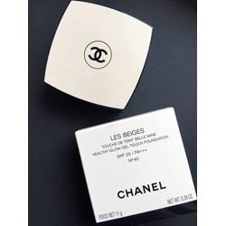 Phấn Phủ Chanel Les Beige 11g | Phấn