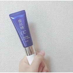 Kem trang điểm CC cream Kose             | Kem lót/nền