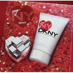 Sét Giftset My NY DKNY        | Nước hoa nữ giới