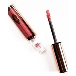 Son kem Tilbury Hollywood Lips Liquid Matte Lipstick Too Bad I'm Bad             | Son môi