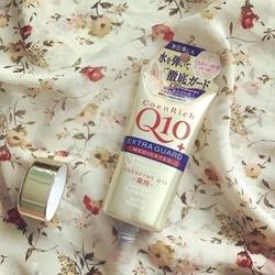 Kem dưỡng đặc trị chống lão hoá da tay Kose coen rich Q10  80g | Body