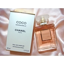 Nước hoa Chanel Coco Mademoiselle 50ml                                             | Nước hoa nữ giới