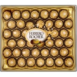 Chocolate Ferrero Rocher collection 48 viên                                         | Các loại bánh kẹo, socola