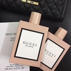 Nước hoa nữ Gucci Bloom tester 100ml | Nước hoa nữ giới