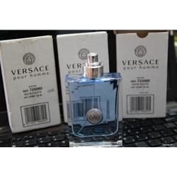 Nước hoa nam Versace Pour Homme tester không nắp 100ml | Nước hoa nam giới