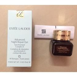 Kem dưỡng mắt Estee Lauder Advanced Night Repair Eye 15ml  | Sức khỏe -Làm đẹp
