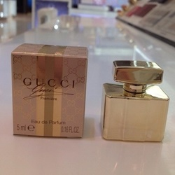 Nước hoa Gucci Premiere MINI 5ml                        | Nước hoa mini