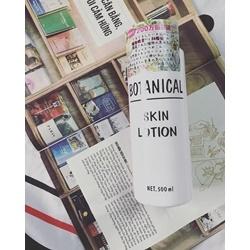 Nước hoa hồng thực vật Botanical skin lotion , 500ml   | Da mặt