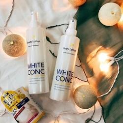 Xịt Dưỡng Trắng White Conc Body Lotion  | Body