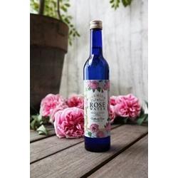 Nước uống tinh chất hoa hồng Rose Water 500ml          | Sức khỏe -Làm đẹp