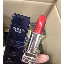 Son dior rouge matte          | Son môi