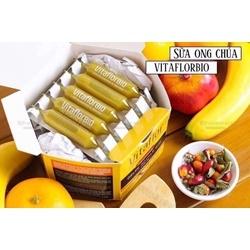 Sữa ong chúa Vitaflor 1500 mg          Sức khỏe -Làm đẹp