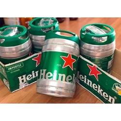 Bia bom Heineken 5 Lít        | Các loại rượu, bia