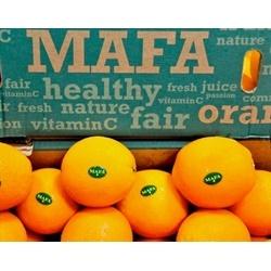 Cam Ai cập                | Các loại rau, quả, củ