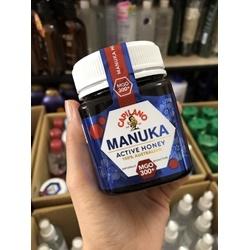Mật ong Manuka 250g  | Thực phẩm chức năng