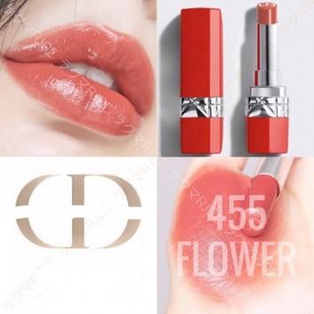 Son Dior Ultra Care Flower 455 | Son môi