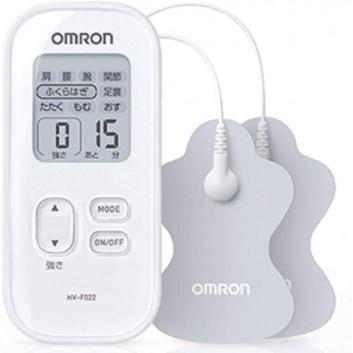 Máy massage xung điện Omron HV-F125   Sức khỏe -Làm đẹp