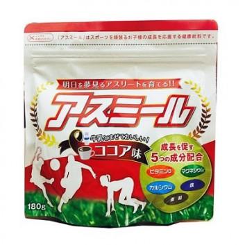 Sữa tăng chiều cao Nhật Bản | Sữa