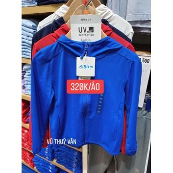Áo chống nắng Uni cho bé | Quần áo cho trẻ em