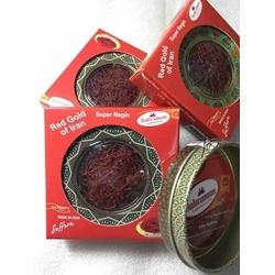 Nhụy Hoa nghệ tây  SAFFRON  | Thuốc bổ