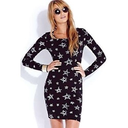 Đầm Superstar Bodycon Dress