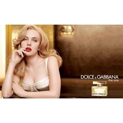 D & G The one 5ml