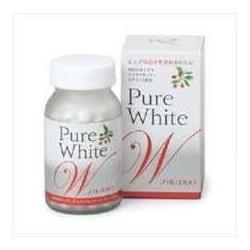 Shiseido Pure White dạng viên