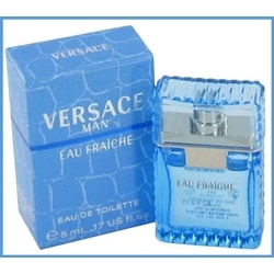 Versace Man Eau Fraiche, 5ml