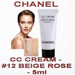 CC Cream Chanel, 5ml