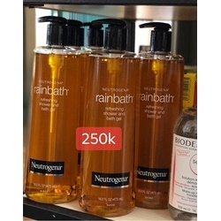 gel tắm Neutrogena truyền thống chai 473ml