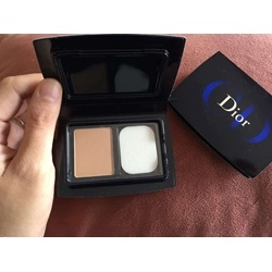 PHẤN DIOR DIORSKIN FOREVER COMPACT FLAWLESS PERFECTION FUSION WEAR MAKEUP SPF 25, PA ++