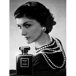 Nước Hoab tester Chanel Coco Noir 100ML