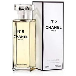 Nước hoa Chanel No.5 Eau Premiere 75ml