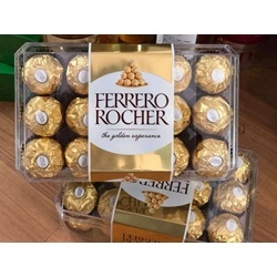Chocolate Ferrero Rocher 30 viên