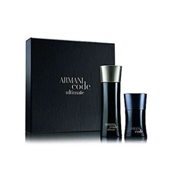 Set armani code ultimate 75ml, tặng kèm chai 30ml