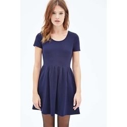 Đầm French Terry Pocket Dress