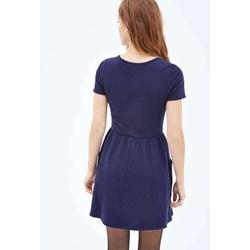 Đầm French Terry Pocket Dress