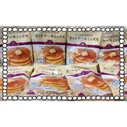 Bột làm bánh Pancake gói 200g